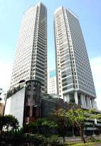 Salcedo Park Tower