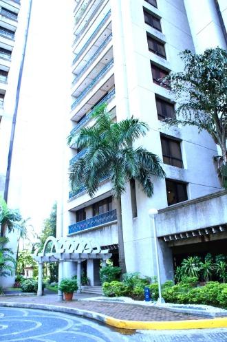 Alexandra Condominium