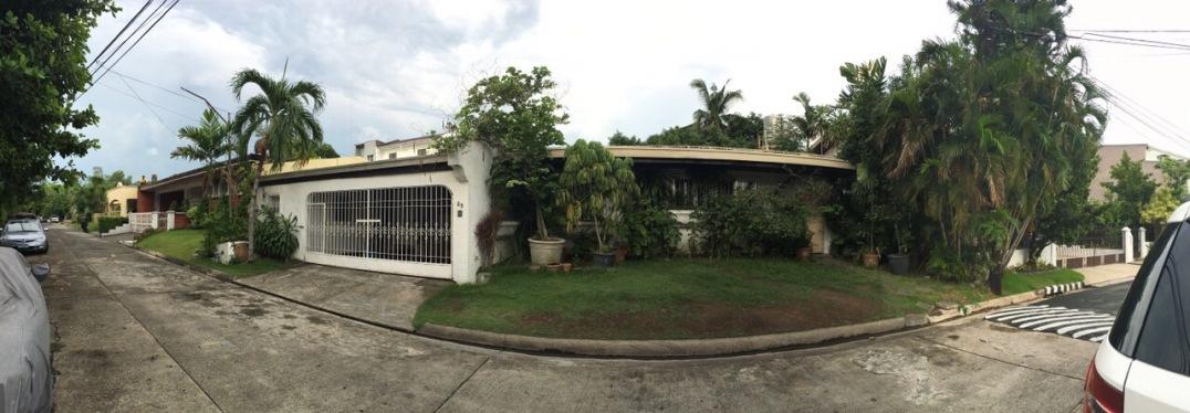Merville House