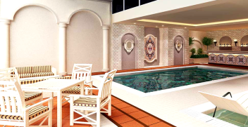 Admiral Bay Suites