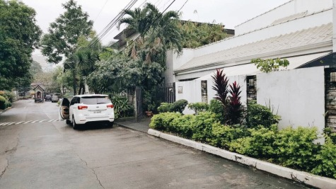 Valle Verde II House and Lot