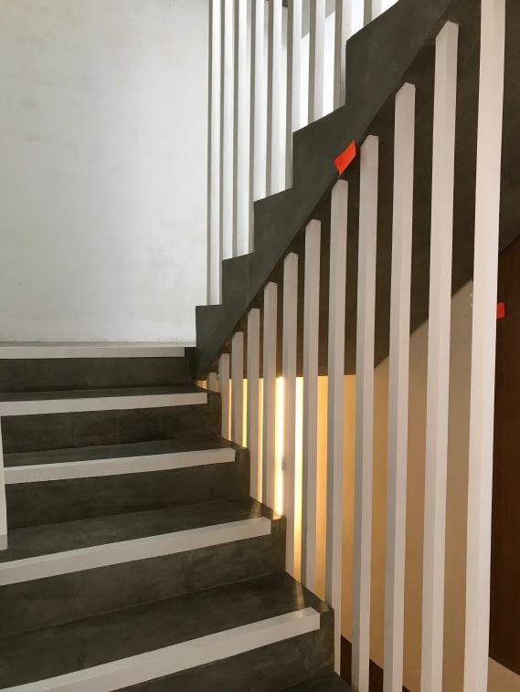 16 To 3rd Floor